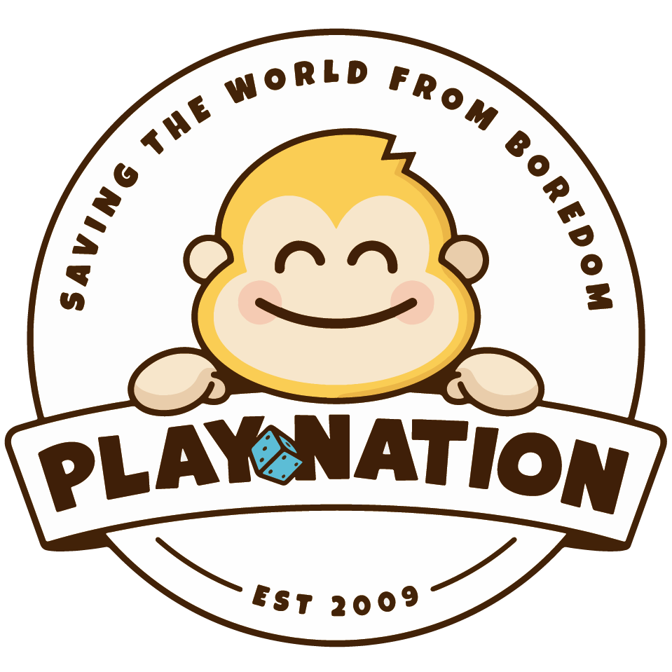 Play Nation Pte Ltd